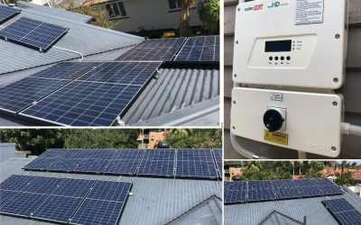 Wavell Heights Customer Installs Latest SolarEdge Technology