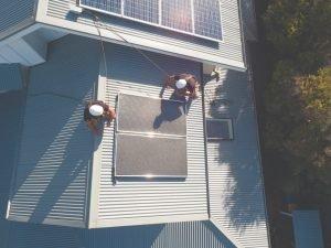 solar hot water - solar servicing brisbane south east