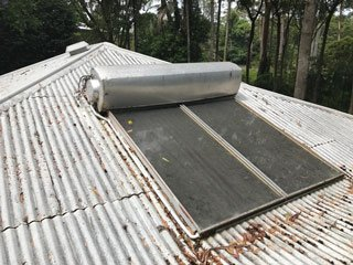solar repairs - solar repairer brisbane south east