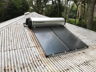 solar - solar hot water systems brisbane south east
