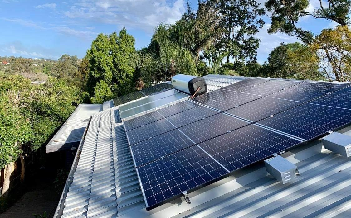5 Reasons To Choose A Solar Hot Water System | Solahart Brisbane South East