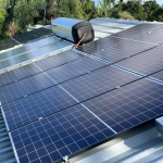 Brisbane Solar System Servicing