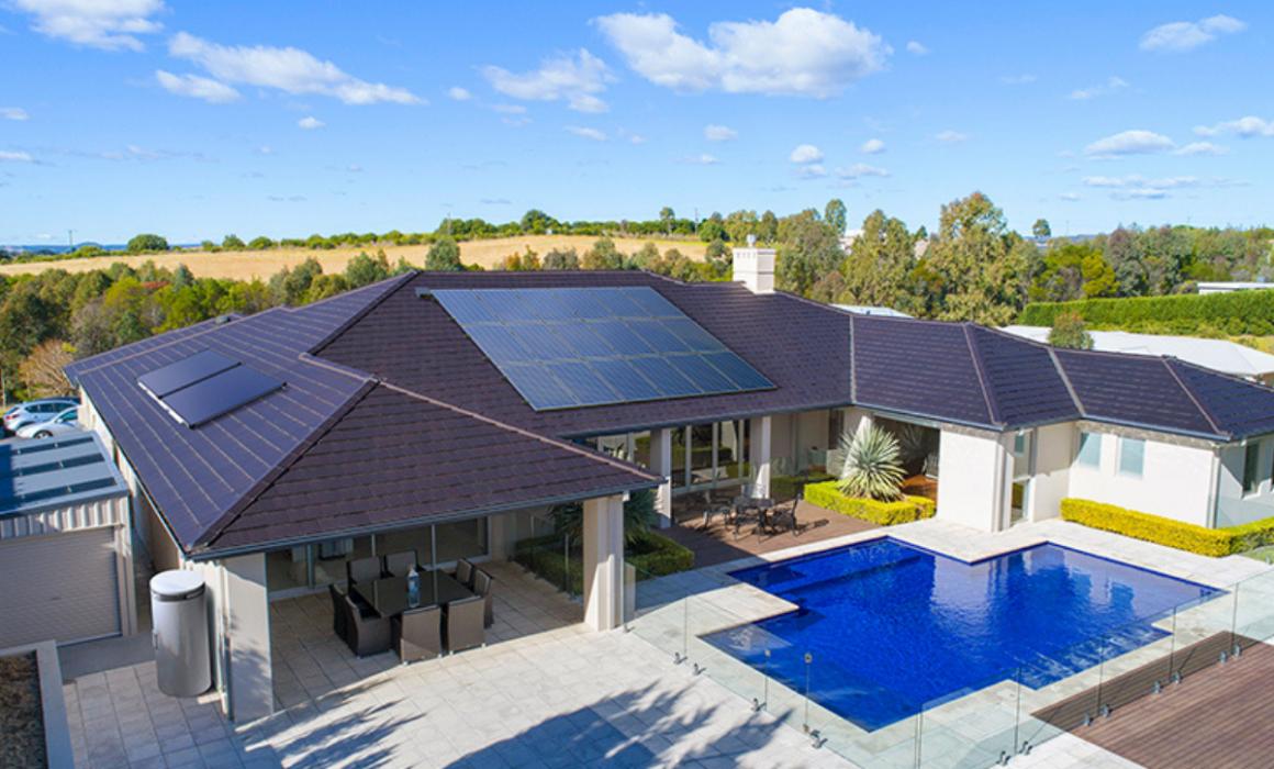 Solar System Size – Does It Matter?| Solahart Brisbane South East